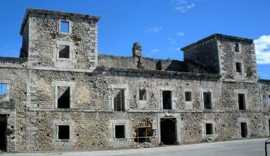 Palacio del Duque de Estrada