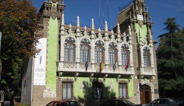 Antigua Casa del Hortelano