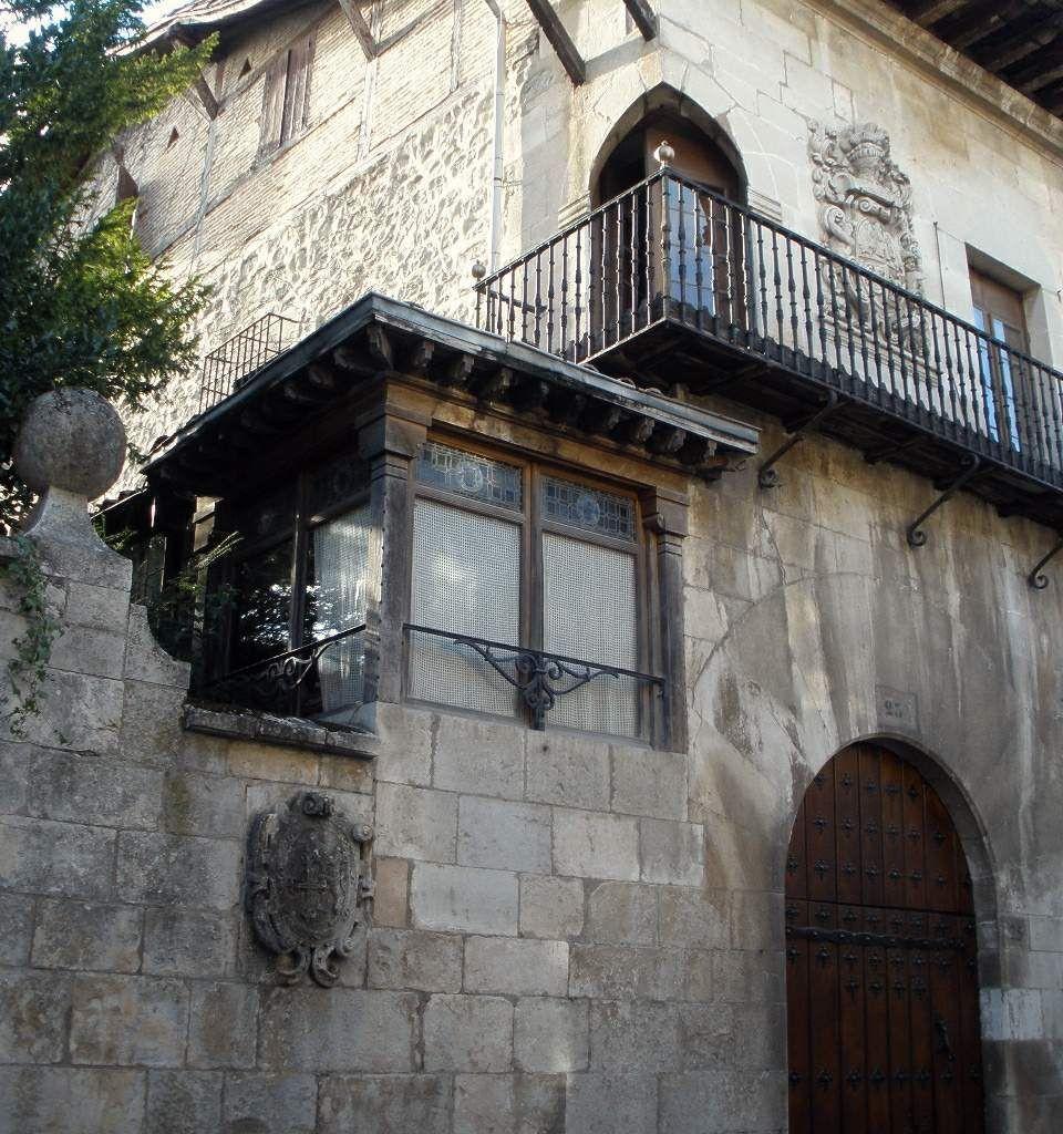 Casa de Begoña