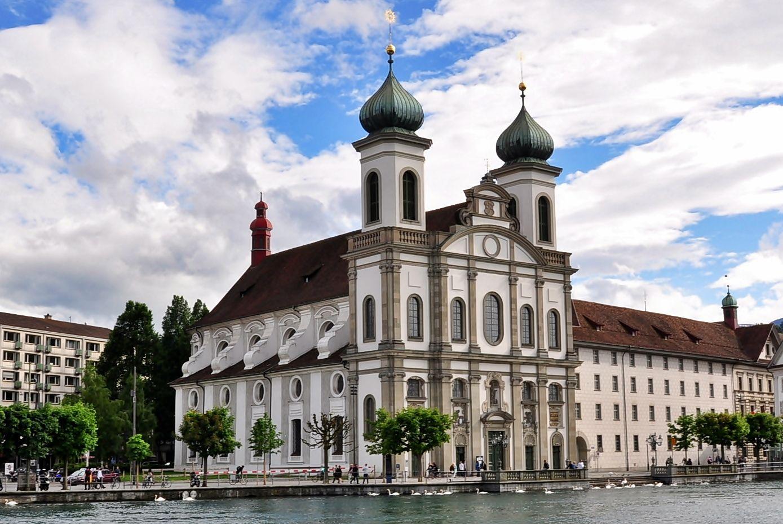 Catedral de Lucerna