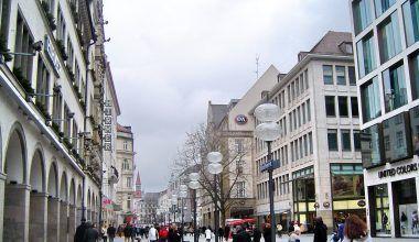 Calle Kaufinger