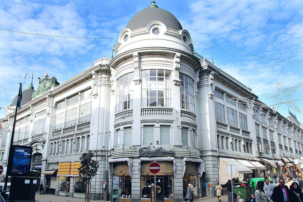 Mercado del Bolhao