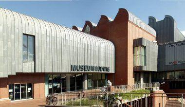 Museo Ludwig de Colonia