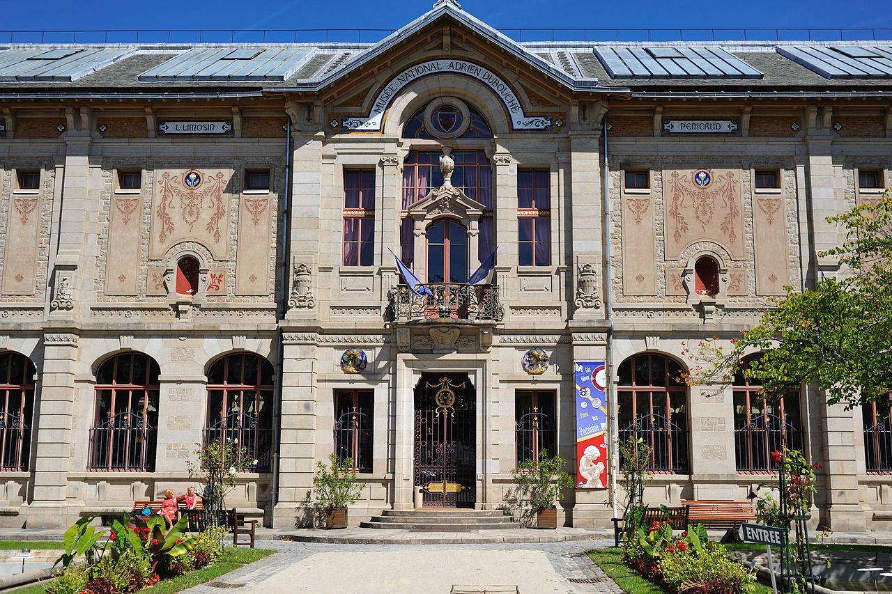 Museo de Porcelanas