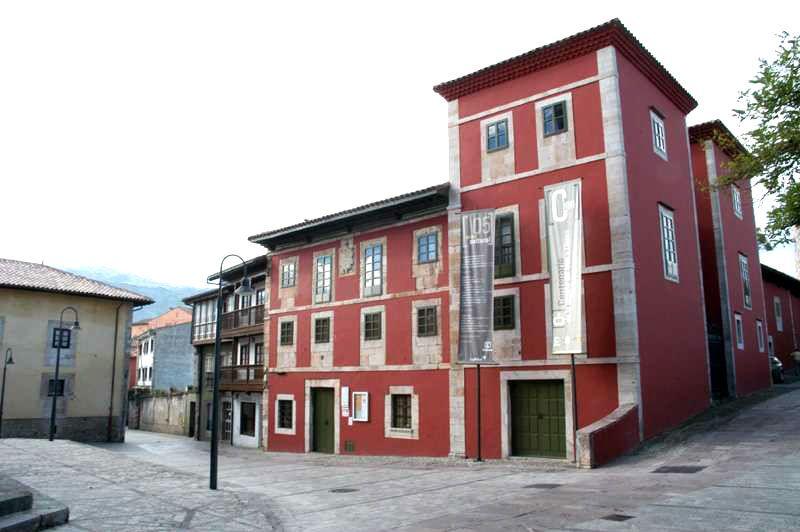 Palacio de Posada Herrera