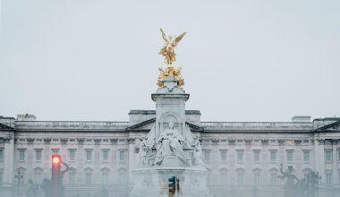 Placio de Buckingham