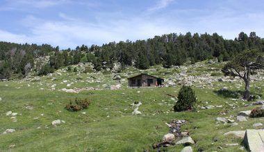 Valle de Madriu Perafita Claror
